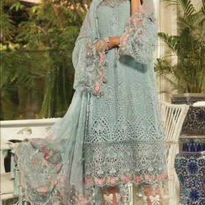 Indian Pakistani Dress